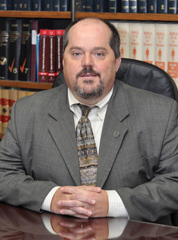 Ken Hanson, Of Counsel's Profile Image