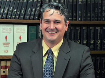 Scott Wolf's Profile Image